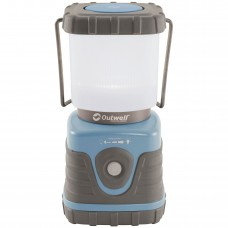Ліхтар кемпінговий Outwell Lamp Carnelian DC 600 Blue Shadow, код: 929207-SVA