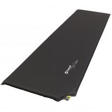 Килимок самонадувающийся Outwell Self-inflating Mat Sleepin Single 3 cm Black, код: 928855-SVA