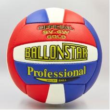 М'яч волейбольний Ballonstar, код: LG0164