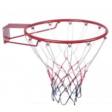 Кільце баскетбольне PlayGame 450 мм, код: C-0844