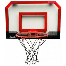 Баскетбольний щит c кільцем Franklin, код: 1584-TTB