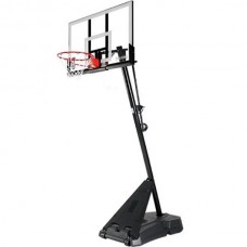 "Баскетбольная стойка Spalding Angled Pole 54"", код: 75746CN"