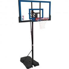 "Баскетбольная стойка Spalding Gametime Series 48"", код: 73655CN"