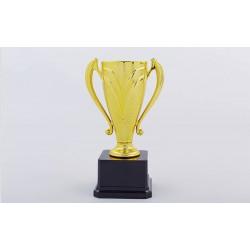 Кубок спортивний з ручками PlayGame 200 мм, код: C-2853D