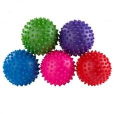Мяч массажный FitGo 7 см, код: 4064-7-WS