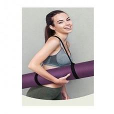 Переноска для йога килимка LiveUp Yoga Strap, код: LS3810-1