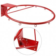 Кільце баскетбольне PlayGame d = 450 мм посилене., Код: ZPU45/14-WS