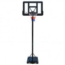 Баскетбольна стійка SBA 1100x750 мм, код: S003-20