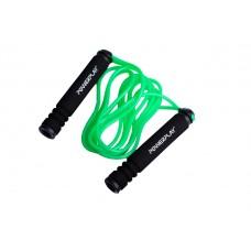Скакалка PowerPlay зелена, код: PP_4205_Green