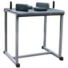 Стол для армреслинга InterAtletika сидя, код: ST-703