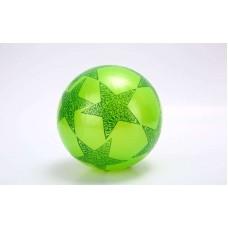 М'яч гумовий PlayGame Star, код: BA-3931