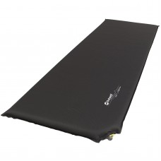 Килимок самонадувающийся Outwell Self-inflating Mat Sleepin Single 5 cm Black, код: 928856-SVA