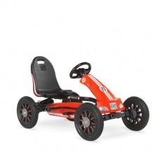 Веломобіль Exit Spider Race Go-Kart червоний, код: 23.40.40.00-S