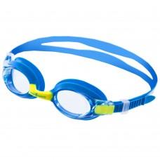 Очки для плавания детские MadWave Junior Auto Multi, код: M041602-S52