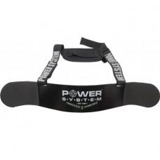 Эспандер для бицепса Power System Arm Blaster Black, код: PS_4069