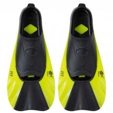 Ласти Dolvor Fit лимон р-р 2XS (34-35), код: F368/2XS-2