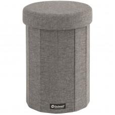 Організатор кемпінговий Outwell Dawlish High Seat & Storage Grey Melange, код: 928765-SVA