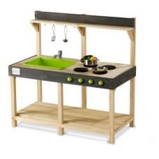 Ігрова кухня дерев'яна Exit Yummy 100, код: 51.10.10.00