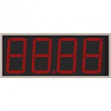 Годинник спортивний LedPlay (790х320), код: CHT2504