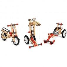 Велобіг-трансформер Berg Moov Starter Kit, код: 21.02.00.00
