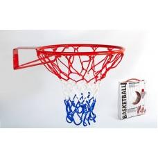 Кільце баскетбольне SP-Sport червоний, код: C-7035-S52
