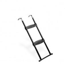Драбина для батута Exit (висота рами від 65-80 см), код: 11.40.41.00