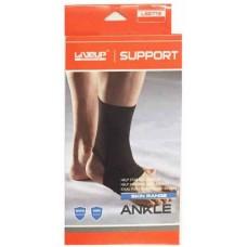 Фіксатор щиколотки LiveUp Ankle Support, код: LS5772-LXL