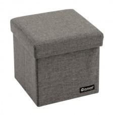 Організатор кемпінговий Outwell Cornillon M Seat & Storage Grey Melange, код: 928762-SVA