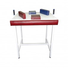 Стол для армрестлинга разборной CrossGym, код: SS00150-LD
