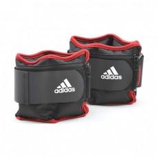 Обважнювачі Adidas 2х2 кг, код: ADWT-12230