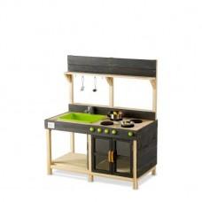 Ігрова кухня дерев'яна Exit Yummy 200, код: 51.10.20.00