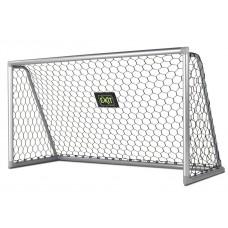 Футбольні ворота Exit Scala алюмінієві 220х120 см, код: 42.22.12.00