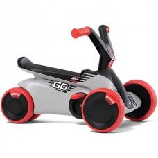 Велобіг Berg Go2 Sparx Red 2в1, код: 24.50.03.00