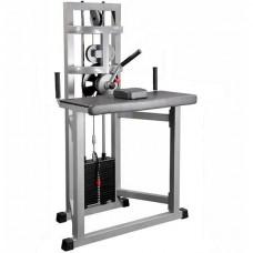 Тренажер для армрестлинга InterAtletika Gym Business, код: BT137