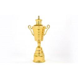 Кубок спортивний з ручками і кришкою PlayGame Joy 49 см, код: XB107B