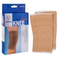 Наколенник эластичный FitGo Knee Yechun M/L 2 шт, код: 9318-WS