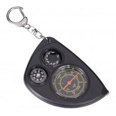 Курвіметр з компасом і термометром Camping, код: LX-2-S52