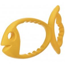 Игрушка для обучения детей плаванию MadWave Diving Fish 170x90x15 мм, желтый, код: M075903006W-S52