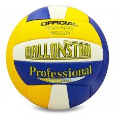М'яч волейбольний Ballonstar №5, код: LG2048