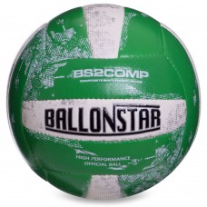 М'яч волейбольний Ballonstar №5, код: LG2355-S52