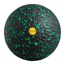 Масажний м'яч 4Fizjo EPP Ball 10 Black/Green, код: 4FJ0214