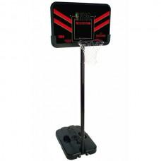 "Баскетбольная стойка Spalding Highlight Composite Portable 44"", код: 61798CN"
