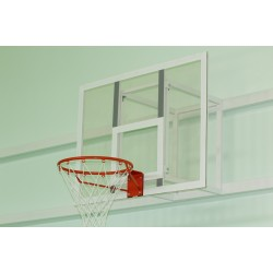 Баскетбольный щит PlayGame 1000х800 мм, код: SS00424-LD