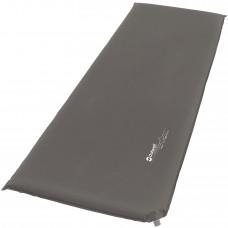 Килимок самонадувающийся Outwell Self-inflating Mat Sleepin Single 7.5 cm Grey, код: 929038-SVA