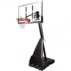 """Стойка баскетбольная Spalding Portable Actylic 60"""", код: 68562CN"""