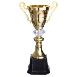 Кубок спортивний з ручками PlayGame 280 мм, код: 2181C
