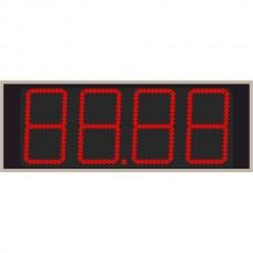 Годинник спортивний LedPlay (1180х430), код: CHT3504