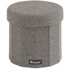 Організатор кемпінговий Outwell Dawlish Low Seat & Storage Grey Melange, код: 928766-SVA