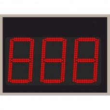Табло для легкої атлетики LedPlay (510х450), код: LA2503
