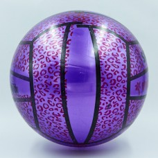 М'яч гумовий PlayGame Skating Voleyball 160-250 мм, код: FB-0389